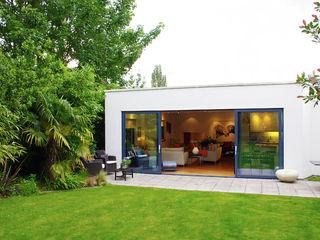 Modern Family Home, Highgate, London LLI Design Modern Houses