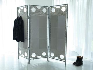NaNowo Industrial Design Dressing roomAccessories & decoration