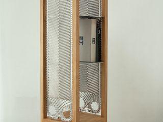 NaNowo Industrial Design Living roomCupboards & sideboards
