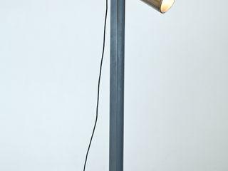 NaNowo Industrial Design Living roomLighting