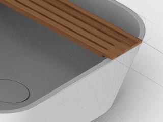 Clausell Studio BathroomSinks