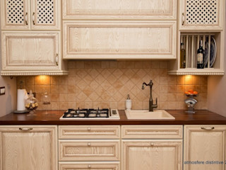 Atmosfere Distintive-Home staging e relooking Classic style kitchen