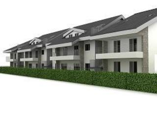 progetti residenziali Paramatti&Associati srl Case moderne