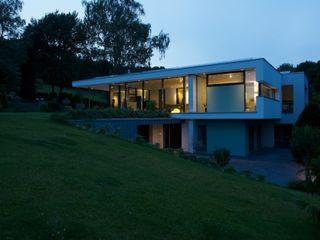 Blick frei mit KELLER minimal windows® KELLER AG Minimalistische Fenster & Türen