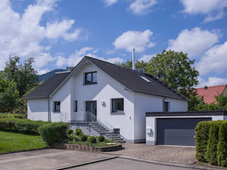 KitzlingerHaus GmbH & Co. KG Classic style houses