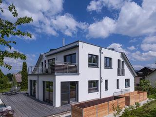 KitzlingerHaus GmbH & Co. KG Modern Terrace