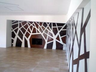 Casa Marano raffaele iandolo architetto ArteAltri oggetti d'arte