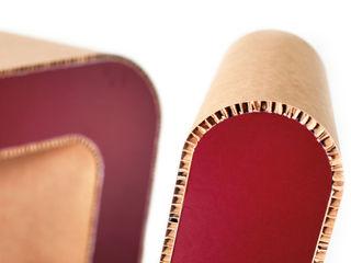 Snake Collection Origami Furniture EstudioSillas