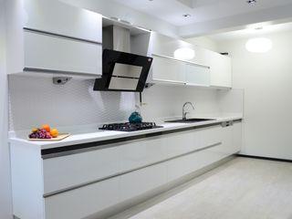Arte FABBRO Dapur Modern