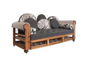 Baubau sofa UU0042 Urban Upholstery Living roomSofas & armchairs