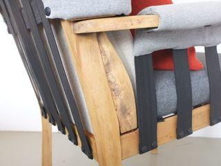 Josephine B_chair UU0040 Urban Upholstery Living roomSofas & armchairs
