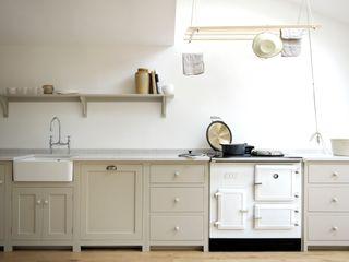 The Kew Shaker Kitchen by deVOL deVOL Kitchens Кухня