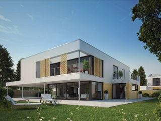 Haus Dessau Deutscher Traumhauspreis 2014 STREIF Haus GmbH Klassische Häuser