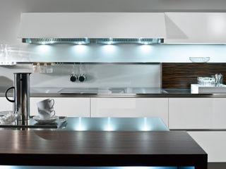 Haus Dessau Deutscher Traumhauspreis 2014 STREIF Haus GmbH Klassische Küchen