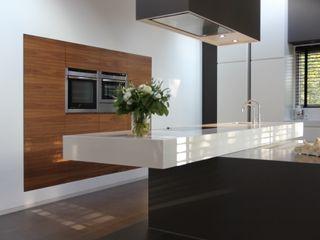 Leonardus interieurarchitect Modern kitchen