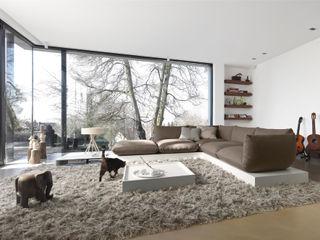 STREIF Haus GmbH Salones de estilo clásico