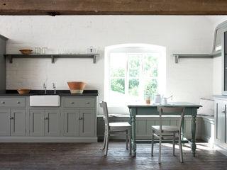 The Loft Shaker Kitchen by deVOL deVOL Kitchens Кухня
