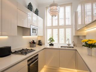 Kitchen DDWH Architects Modern kitchen