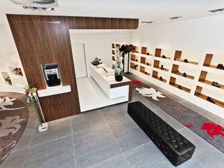 Leonardus interieurarchitect Commercial Spaces