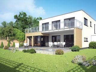 Energiespar-Haus STOCKHOLM STREIF Haus GmbH Klassische Häuser