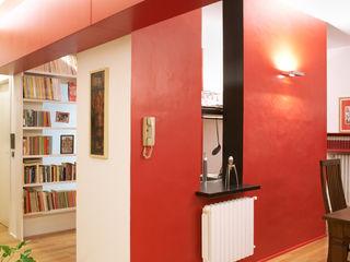 Casa AM Bodà Sala da pranzo moderna