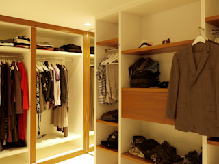 Leonardus interieurarchitect Modern style bedroom