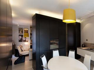 Casa SC Bodà Cucina moderna