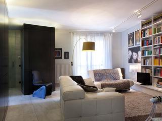 Casa SC Bodà Soggiorno moderno