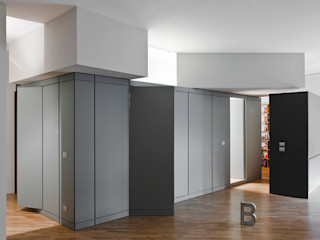 Casa C&S Bodà Soggiorno moderno