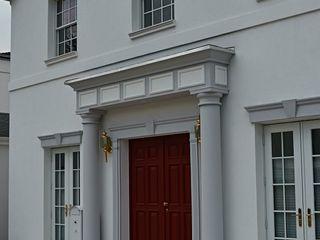 THE WHITE HOUSE american dream homes gmbh Nhà phong cách kinh điển