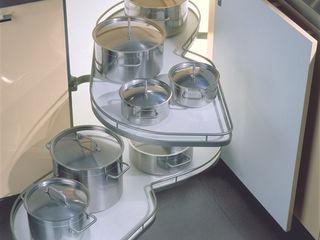 Le Mans Pull Out Storage Urban Myth CocinasMuebles de cocina