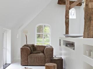 reitsema & partners architecten bna Country style living room