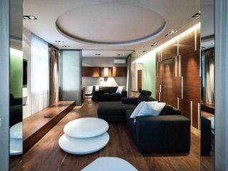Archibrook Modern living room