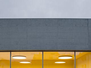 Alberati Architekten AG Конференц-центри