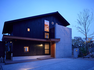 1級建築士事務所 アトリエ フーガ Будинки