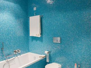 Andrea Tommasi Mediterranean style bathrooms