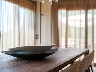 Andrea Tommasi Country style dining room
