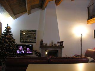 Studio di Progettazione Arch. Tiziana Franchina Salon rural