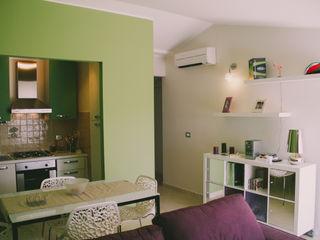 Studio di Progettazione Arch. Tiziana Franchina SalonPlacards & Buffet
