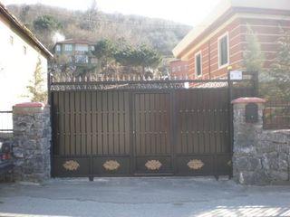 Kcc yapı dekarasyon Сад Забор и ворота