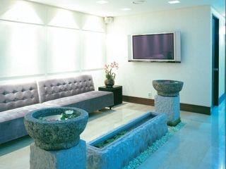 율 한의원 참공간 디자인 연구소 클래식 스타일 병원