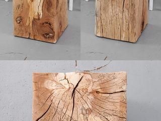 Holzgeschichten 거실스툴 & 의자