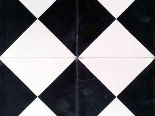 Suelos Hidráulicos Demosaica Dinding & Lantai Gaya Klasik