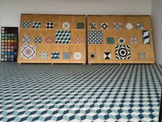 Suelos Hidráulicos Demosaica HouseholdAccessories & decoration