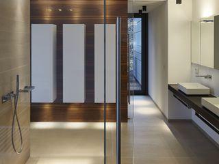 Fachwerk4 | Architekten BDA Modern Bathroom