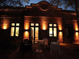 REFORM Konrad Grodziński Casas de estilo moderno