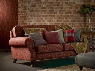 Indes Fuggerhaus Textil GmbH SalonKanapy i fotele