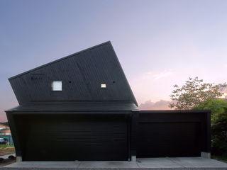 アースワーク建築設計事務所 Ausgefallene Häuser