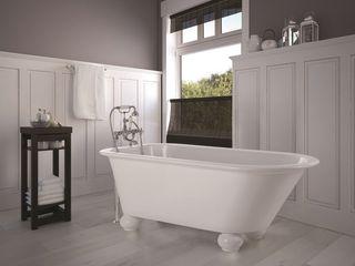 The Fitzroy Bath BC Designs BadkamerBadkuipen & douches