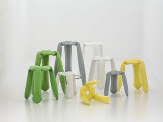 Zieta Prozessdesign リビングルーム椅子